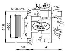 Compressore Audi A6 3.0 Diesel Dal 2004 ->