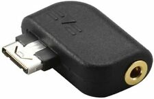 LG 2.5mm Headset Adapter (OEM) Genuine SGDY0010804 Charging Port into Audio Jack