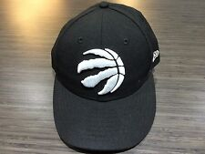 Toronto Raptors Basketball We The North Claw Low Profile New Era Cap Hat 7 3/8