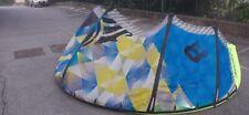 kitesurf cabrinha switchblade 8m 2014 kite surf