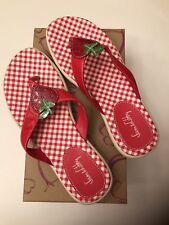Sam And Libby Sandals girls size 2 NIB