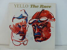 YELLO The race 870330 7