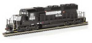 Bachmann 60902 Norfolk Southern SD40-2 Diesel Locomotive w/DCC LN/Box