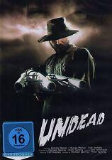 DVD NEU/OVP - Undead - Felicity Mason, Mungo McKay & Rob Jenkins