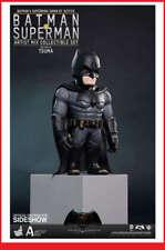 BATMAN Vs SUPERMAN HOT TOYS Bobble Head Artist Mix SIDESHOW statue # NEUF #