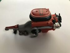 440 Six Barrel Dodge Plymouth V8 Engine For Parts Or Engine Swap 1/18 Scale