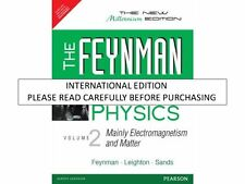 The Feynman Lectures on Physics: Mainly Electromagnetism and Matter, The New Mil