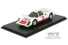 Porsche 906K 6 - Vic Elford / Ben Pon - 24h Le Mans 1967 - 1:43 Spark 4743