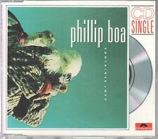 Phillip Boa CD-SINGLE Conteneur Love (3 pouces)
