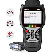 Innova 7100P Code Reader Scanner OBDII OBD 2 CAN ABS as Innova 3160G US Stock