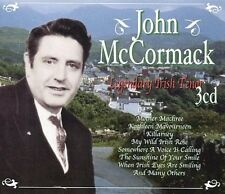 JOHN MCCORMACK (TENOR VOCAL) - JOHN MCCORMACK: LEGENDARY IRISH TENOR, VOL. 3 NEW