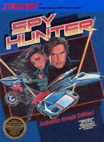 Spy Hunter - Classic NES Nintendo Game