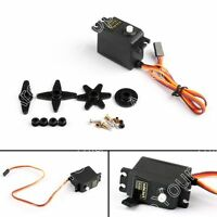 1 Set Torque Standard Servo For Futaba S3003 RC Car Helicopter Airplane Boat UE