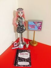 Monster High Doll - Rochelle Goyle 1st Wave - VGC Display Only - T3