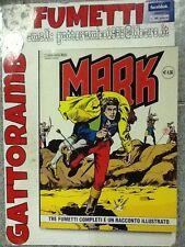 Comandante Mark Edizioni IF N.6 Buono