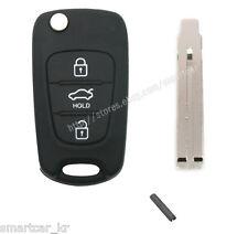 2010 2011 Hyundai Grandeur / Azera OEM Keyless Entry Folding Immobilizer Key