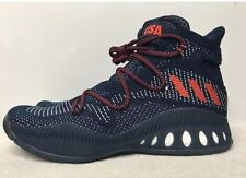 NWT Adidas SM CRAZY EXPLOSIVE PK Basketball Shoes- TEAM USA B42839 -SZ-16