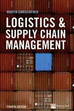 Logistics and Supply Chain Management (4th Edition) (Financial Times Series), Ch