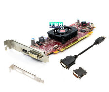 ATI Radeon HD4550 512MB DDR3 PCIe x16 DM-59 Video Card C7MG0