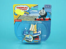 THOMAS & FRIENDS TAKE N PLAY DIE-CAST SKIFF BOAT MOC MOSC 2015 FISHER PRICE