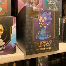 NEW & RARE Baron Nashor Figure LOL League of Legends Series 2 Limited Edition