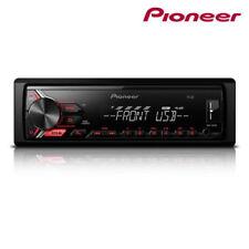 Autorradios Pioneer para Audi
