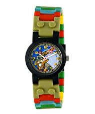LEGO Watch * 9000409 Legends of Chima Crawley Gift Set for Kids Ivanandsophia