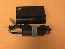 IBM 04X0376 Genuine Lenovo ThinkPad Tablet 2 Dock Docking Station HDMI 0C14528