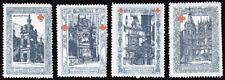 1914 - 1916 Delandre Red Cross - Comite De Rouen group 265A p14 smaller