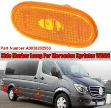 Side Marker Lamp Turn Signal For 2007-2018 Mercedes Sprinter W906 A0038202956