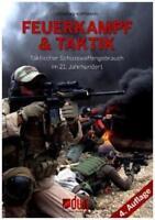 Feuerkampf und Taktik 5. Auflage von Henning Hoffmann (2008, Taschenbuch)