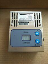 LEVITRONIX LPC-200.1 InformationMaglev Pumpsystem SPEED CONTROLLER 24V 200W