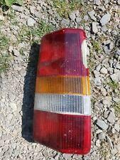 LAND ROVER Discovery1 200/300TDi V8 Rear Light Upper Body driver's rh side