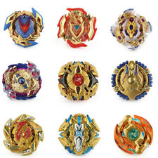 Beyblade Burst Metal Fusion Top All Models Gold Series Toupie Spinning Bayblade#