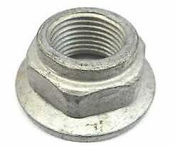 Genuine GM Axle Nut 10289657