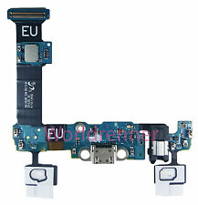 Puerto Carga Auricular M Flex USB Charging Port Samsung Galaxy S6 Edge+ REV0.4A