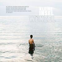 WENZEL - KLEINE INSEL  CD NEU