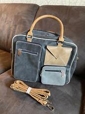 Reisetasche / große Handtasche