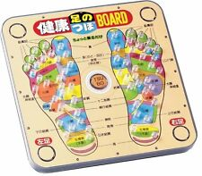 Fuji Pax Health Board for Pressure Point Foot Reflexology From Japan