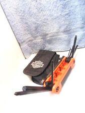 Harley Davidson Tool Kit