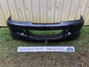 VR VS Genuine HSV Front Bumper Suit Clubsport Maloo Commodore SS Holden Plastic