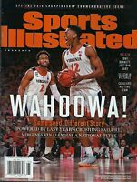 Sports Illustrated 2019 Virginia Cavaliers - NCAA CHAMPIONS -Commemorative Issue