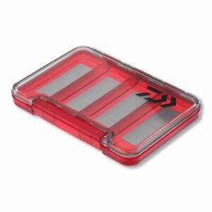 Daiwa Magentic Hook Box 13,5 x 9,5 x 1,5 cm