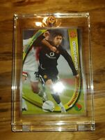 2004 PANINI MEGA CRAQUES CRACKS Rookie RC CRISTIANO RONALDO - Impossible Card !