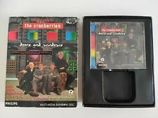 The Cranberries Doors And Windows Limited Edition Philips Cdi