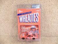 New 1997 Action 1:64 Scale Diecast NASCAR Dale Earnhardt Sr Wheaties Chevy CW a