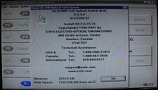 EXFO IQ-9100-01-08-B-70-LP  Ver. N-1.0 module