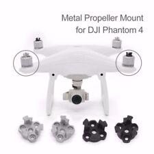 Metal Propeller Blades Bracket Base Mount Protector for DJI Phantom 4 Pro Drone