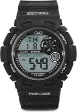 Q&Q by Citizen - Sportuhr  - Wasserdichtigkeit 10Bar - M142J002Y
