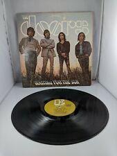 "Garage Rock - The Doors "" Waiting for the sun "" US ELEKTRA EKS 74024 STEREO"